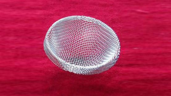 铝水过滤网11